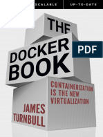 TheDockerBook Sample