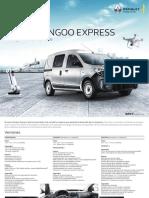 Kangoo Express 2018