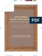 Nada Hotel With Concept