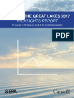State of the Great Lakes 2017 - Highlights