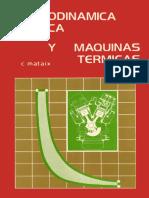 Termodinamica Tecnica y Motores Termicos Mataix