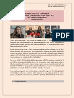 346. RITA + CUARTA TEMPORADA. PASADO Y PRESENTE