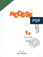 access 1a