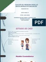 Presentacion de Estudio de Caso_ Aporte Individual_ Diagnostico psicologico