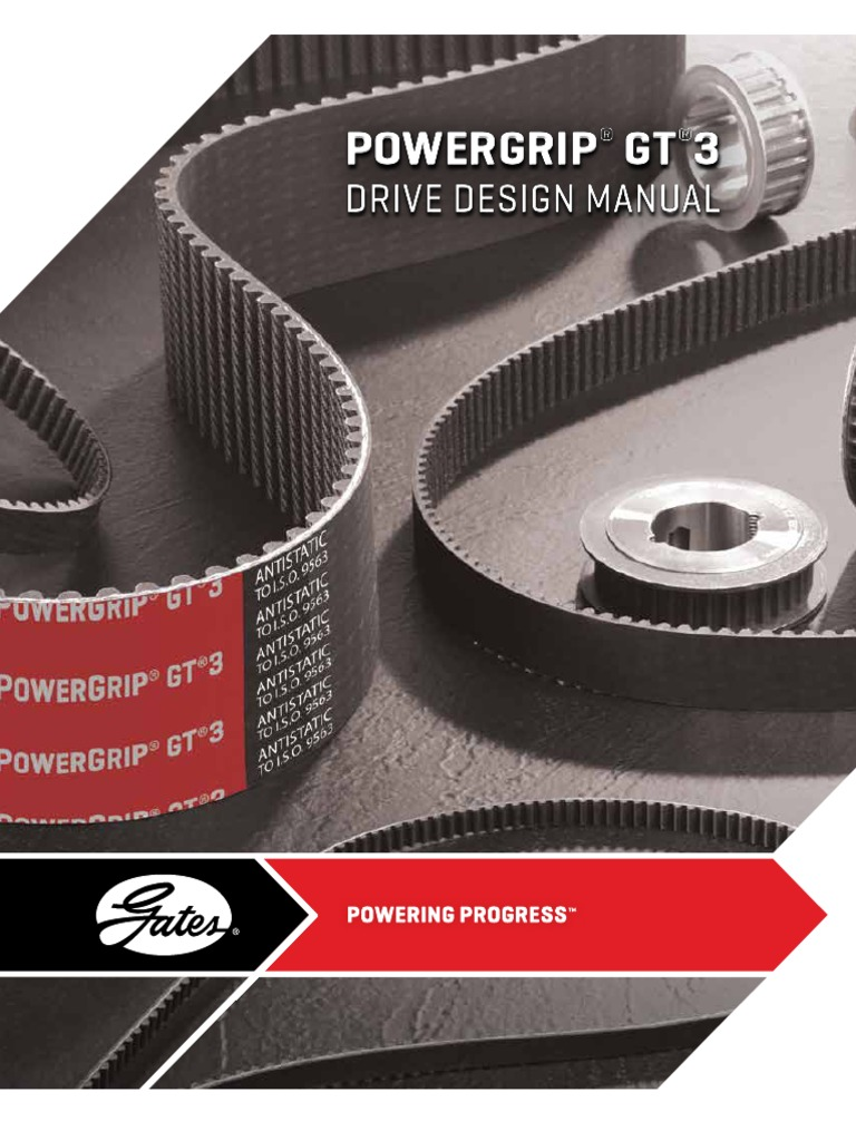 160 Teeth 20mm Width Gates 1280-8MGT-20 GT 2 PowerGrip Belt 50.39 Pitch Length 8mm Pitch