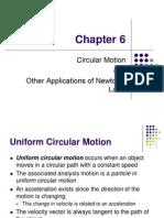 Ch. 5 Circular Motion Worksheet | Acceleration | Speed