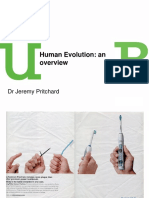 HumanEvolutionLecture.ppt
