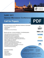 Gemic2011_Call4Papers