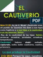 EL Cautiverio
