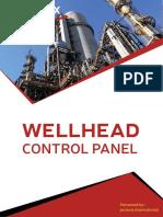 Wellhead Control