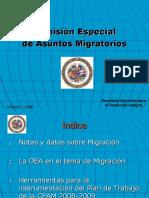 Migracion Fenomeno Politico y Social