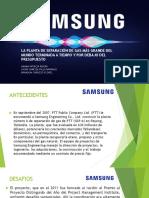 Caso Samsung