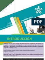 HTML5 presentación