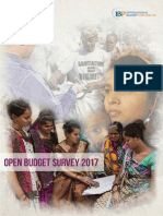 open budget exec summary report  final  1 23 2017