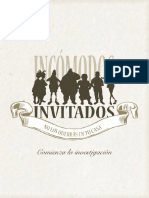 INCOMODOS INVITADOS - Reglamento Definitivo
