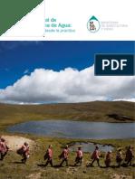 1 Libro Rumbo a Un Programa Nacional de Siembra y Cosecha de Agua