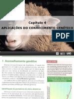 APLICAÇÕES DO CONHECIMENTO GENÉTICO.ppt