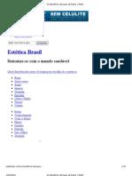 Os benefícios de parar de fumar _ Estética Brasil