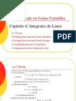 Cap.4Integrales de Linea-2