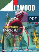 Discover Hollywood Media Kit