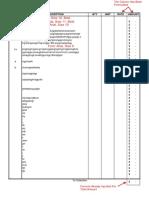BQ Template Format Explanation