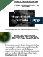 Depositos Polvorines (Tema 8)