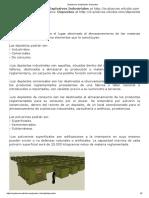 Explosivos Industriales_ Depositos
