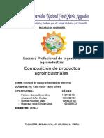 Facultad de Ingeniería, Monografia