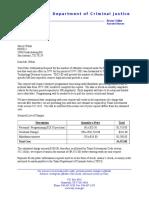 KENS 5 request cost estimate