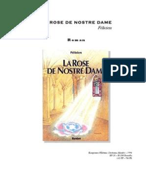 La Rose De Nostre Dame Notre Dame De Fátima Jean Paul Ii