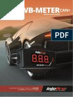 Manual Wbmeter