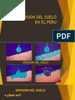 EROSIÓN EN EL PERÚ.pptx