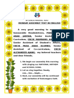 Assembly Text in English SKSGM