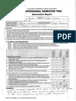 psll summative report