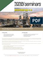 Blockchain MasterClass 2.0