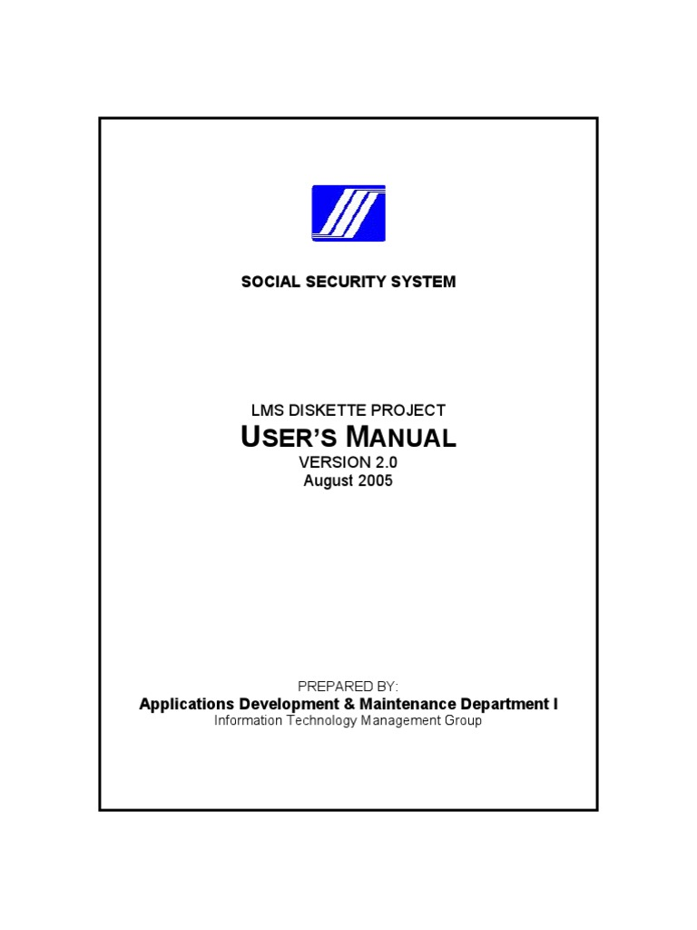 Lmsdiskettemanual Button Computing Microsoft Access