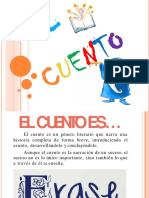 Cuento Ppt 5to