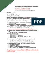 P663 03C TAB Hwk 4 (Log Analysis)