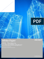 ASSA ABLOY Specification BIM White Paper