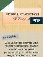 metode riset