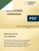 Aguillon Garcia David Omar (Infeccion de Vias Urinarias)