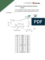 Ejercicio Ventilación de Minas Le Hugo Muraña