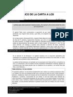 Módulo 7 - La Provisión Universal Del Evangelio - A