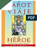 El Tarot y El Viaje Del Heroe-Hajo Banzhaf 251