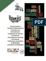 Cuadernilo Matemtica 2018