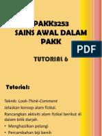 PAKK3253 - T6
