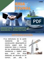 Diapositivas de Ingenieria ESTRUCTURAL