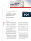 20. SNA y Responsabilidad Administrativa -Este Pais- Impunidad Cero ABRIL18
