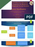 Tumores hipofisarios