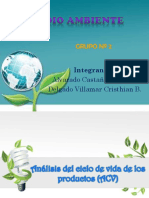 Medio Ambiente Expo Acv...